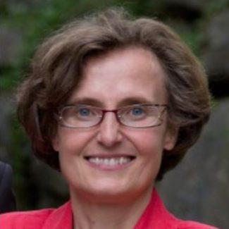 Profilbild von Prof. (FH) PD Mag. Dr. Petra Wagner