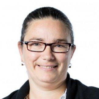 Profilbild von Doris Böhler