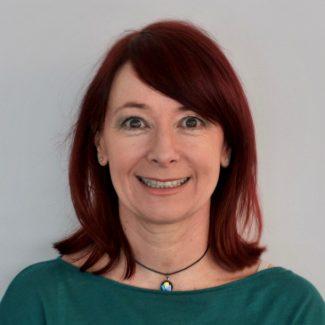 Profilbild von Sharon du Plessis-Schneider