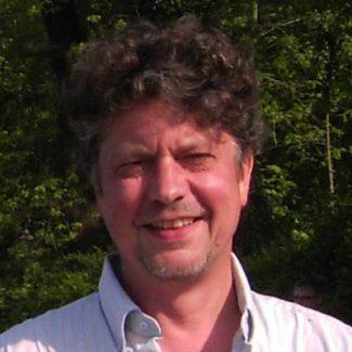 Profilbild von Helmut Arnold