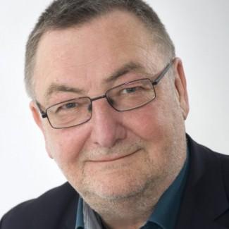 Profilbild von Peter Pantucek-Eisenbacher