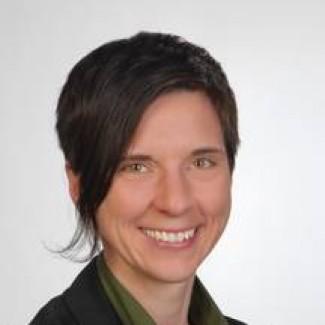 Profilbild von Karin Goger