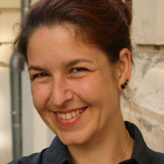 Profilbild von Irene Messinger