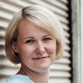 Profilbild von Christina Engel-Unterberger