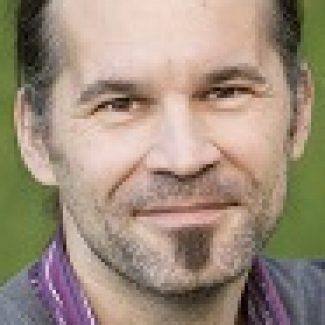 Profilbild von Bernhard Babic
